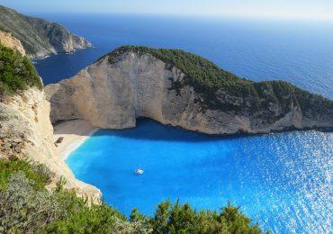 Ach du schönes Hellas - Kolumne von El Commandante