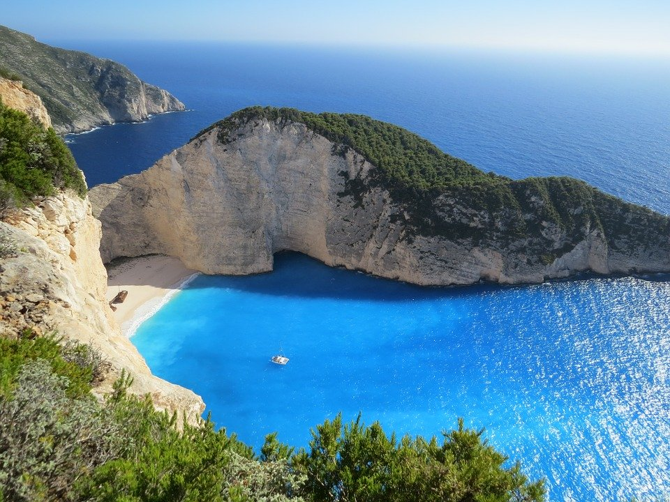 Ach du schönes Hellas – Kolumne von El Commandante